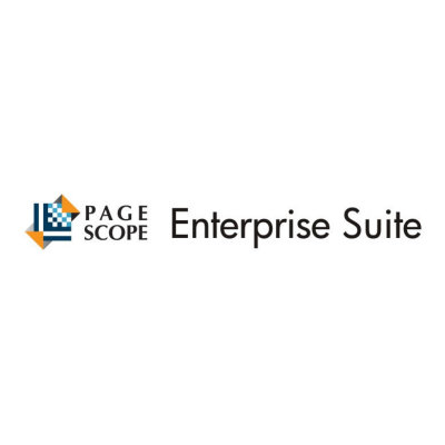 Pagescope Enterprise Suite